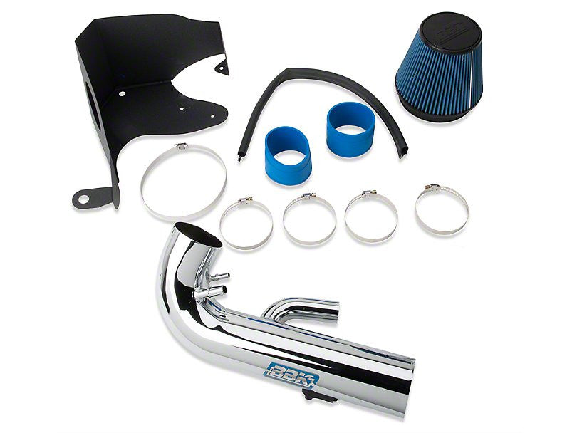 BBK Cold Air Intake Kit (11-14 GT)
