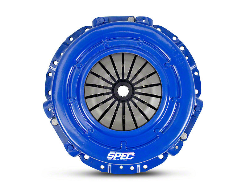 SPEC Stage 1 Clutch (13-17 Focus ST)