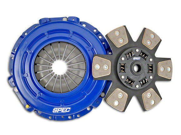 SPEC Stage 3 Clutch (14+ Fiesta ST)
