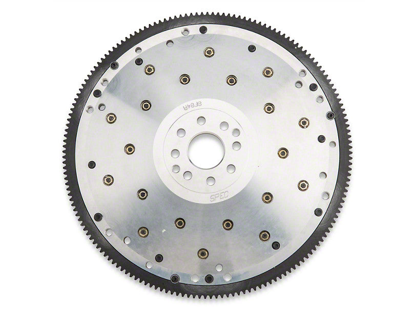 SPEC Lightweight Flywheel - Stock Style Clutch (13-17 Focus ST)