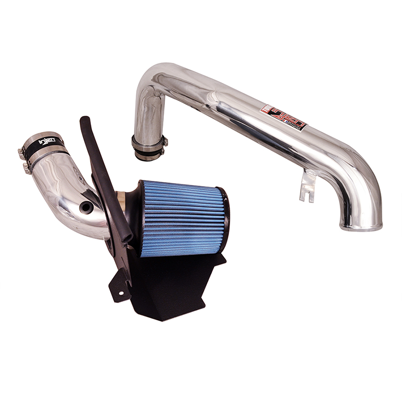 Injen SP Series Cold Air Intake System - Polished (13-17 Focus ST)
