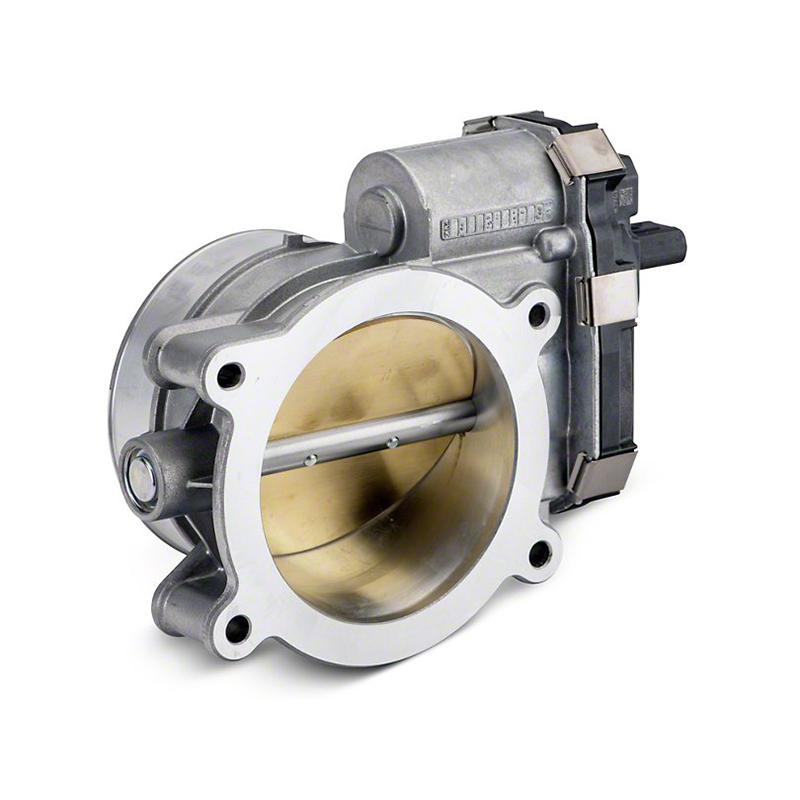 Ford Performance 87MM GT350 Throttle Body (15-17 GT; 15-18 GT350)