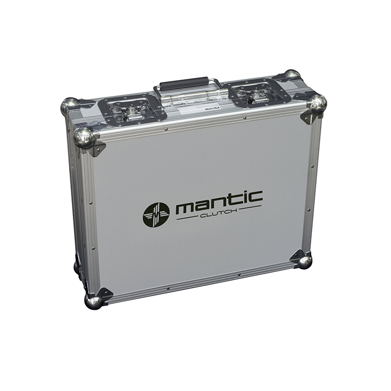 Mantic Twin Disc Clutch - Pre Order (18-20 GT)
