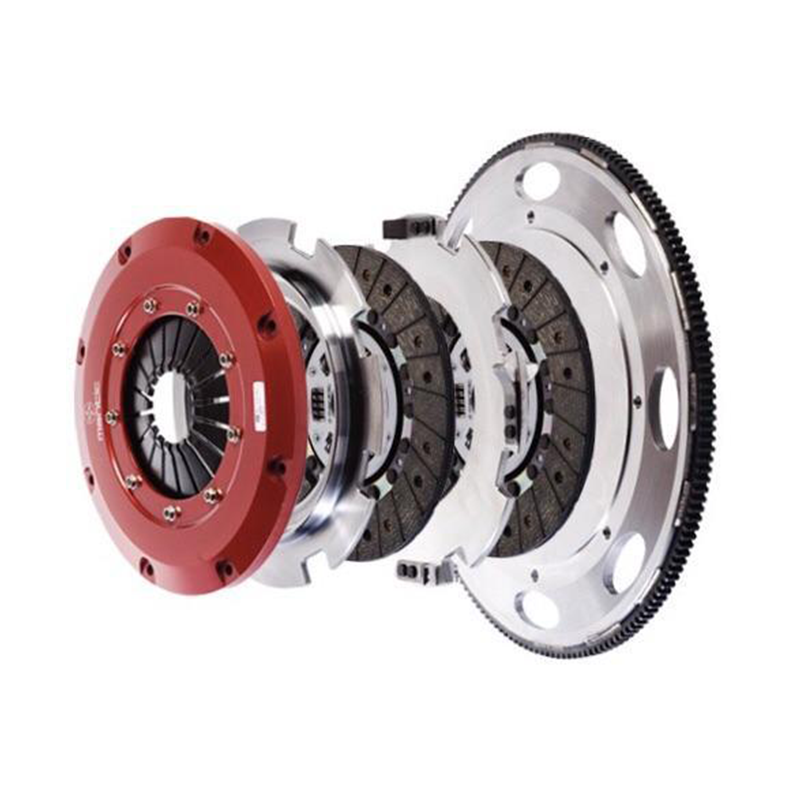 Mantic Organic Twin Disc Clutch (11-17 GT)