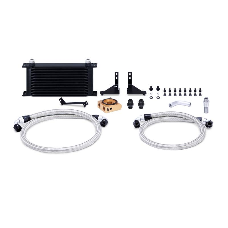 Mishimoto Oil Cooler Kit (13-17 Focus ST)
