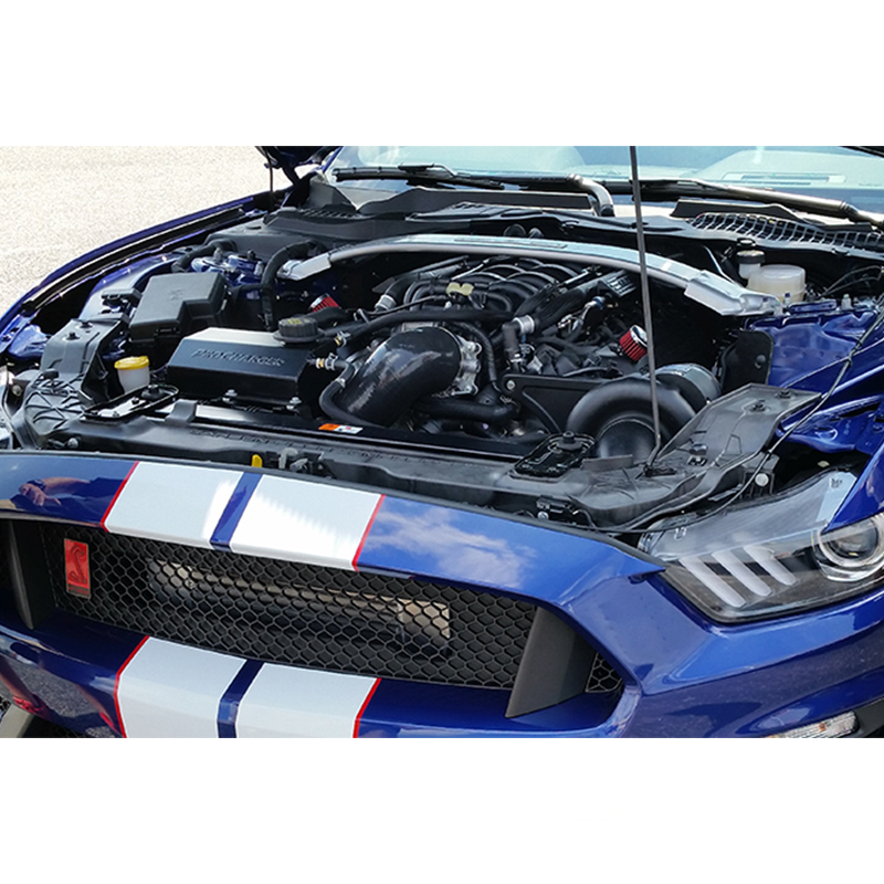 Procharger HO Stage II Intercooled Supercharger System - Complete (2015-2018 GT350)