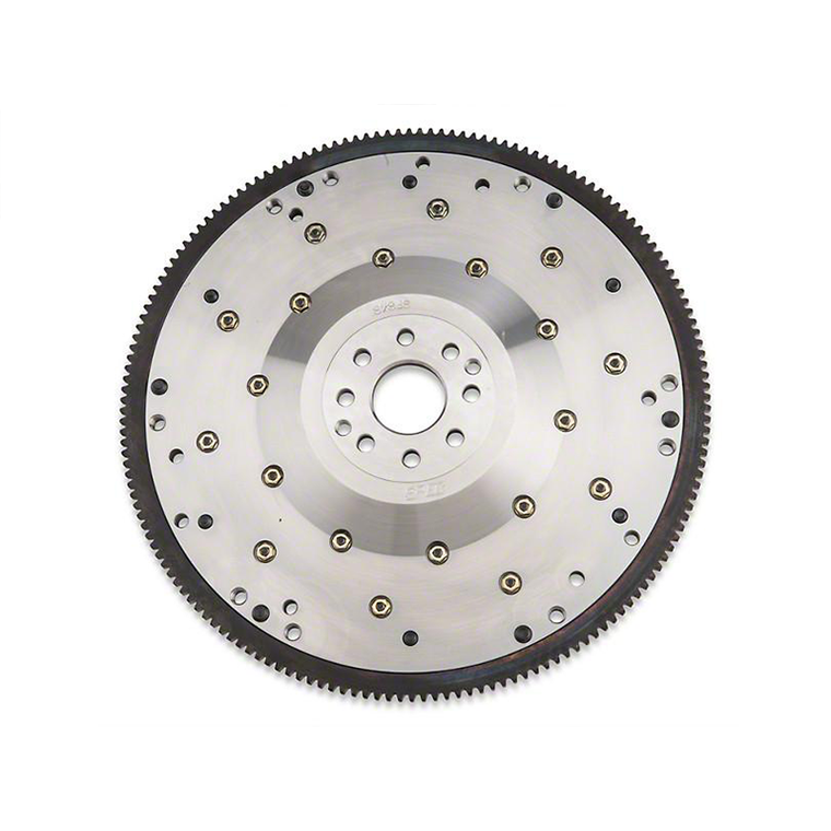 SPEC Billet Aluminum Flywheel - 9 Bolt (15-17 GT)