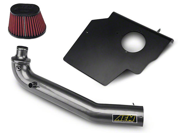 AEM Brute Force Cold Air Intake (15-17 EcoBoost)