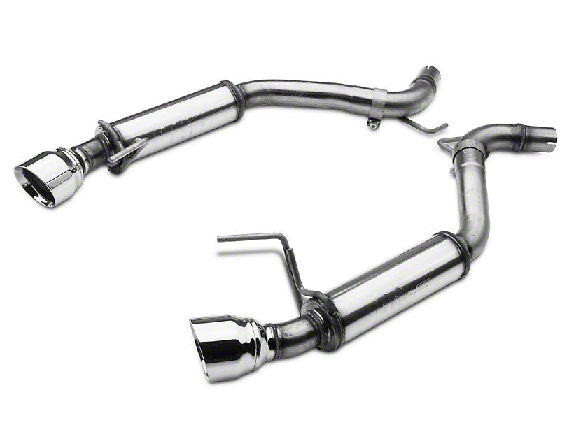Magnaflow Competition Axle-Back Exhaust  (15-17 EcoBoost)