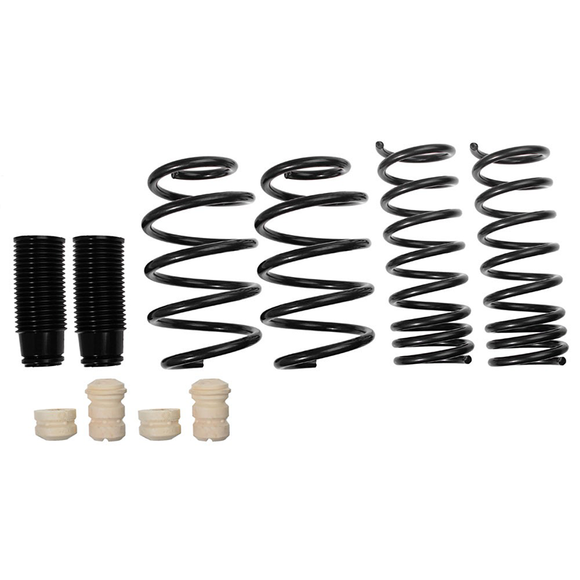 Eibach Pro-Kit Performance Lowering Springs (13.5-17 Focus ST)