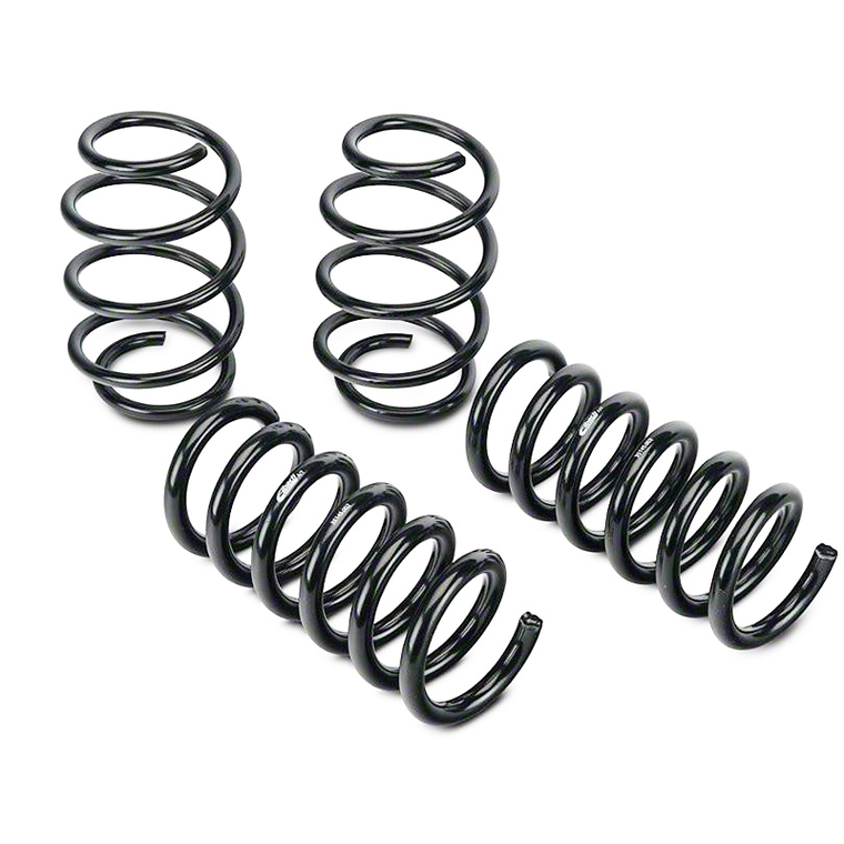 Eibach Pro-Kit Lowering Spring Set (15-18 GT350)
