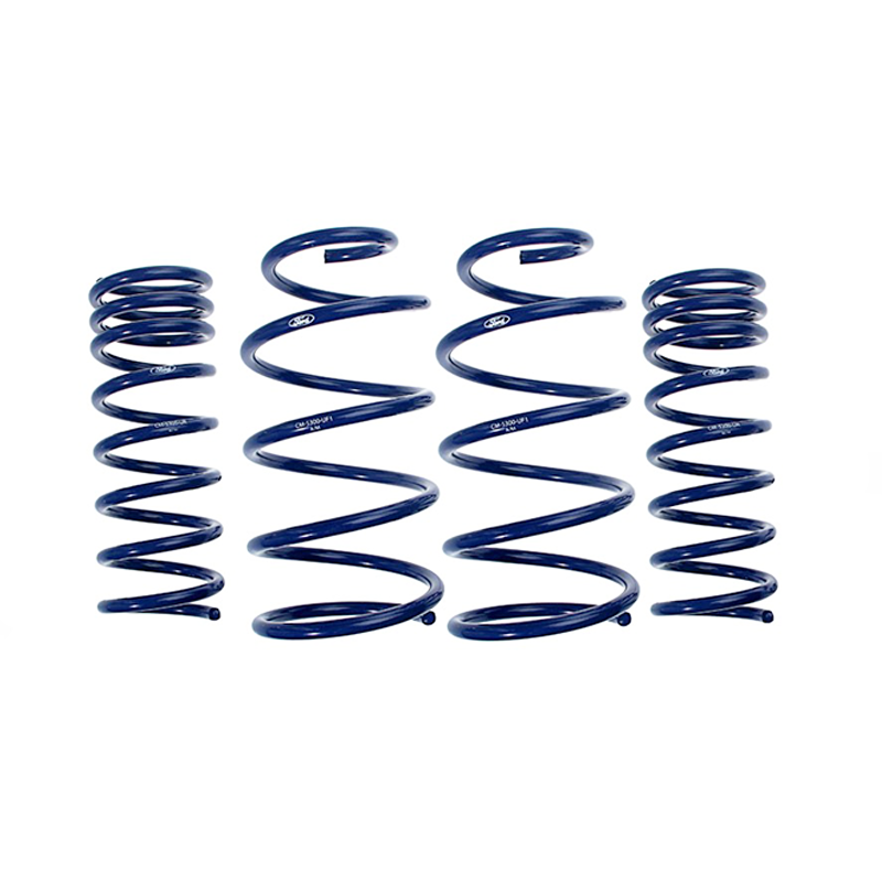 Ford Performance Lowering Spring Kit (13.5-17 Focus ST)