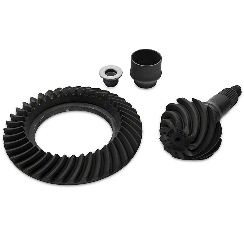 Ford Performance IRS Ring Gear and Pinion Set - 3.73.1 Ratio (15-17 Mustang)