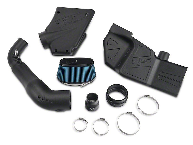 Injen Evolution Cold Air Intake (15-17 EcoBoost)
