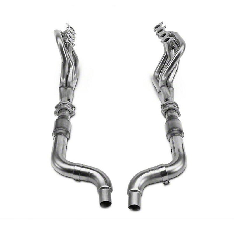 Kooks Long Tube Catted Headers 1-3/4'' (15-18 GT)