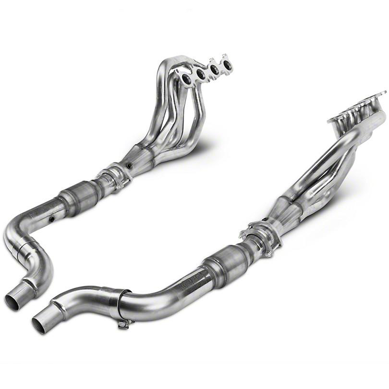 Kooks Long Tube Catted Headers 1-7/8'' (15-18 GT)
