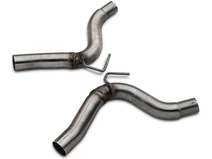 Magnaflow Competition Axle-Back Exhaust  (15-17 GT)