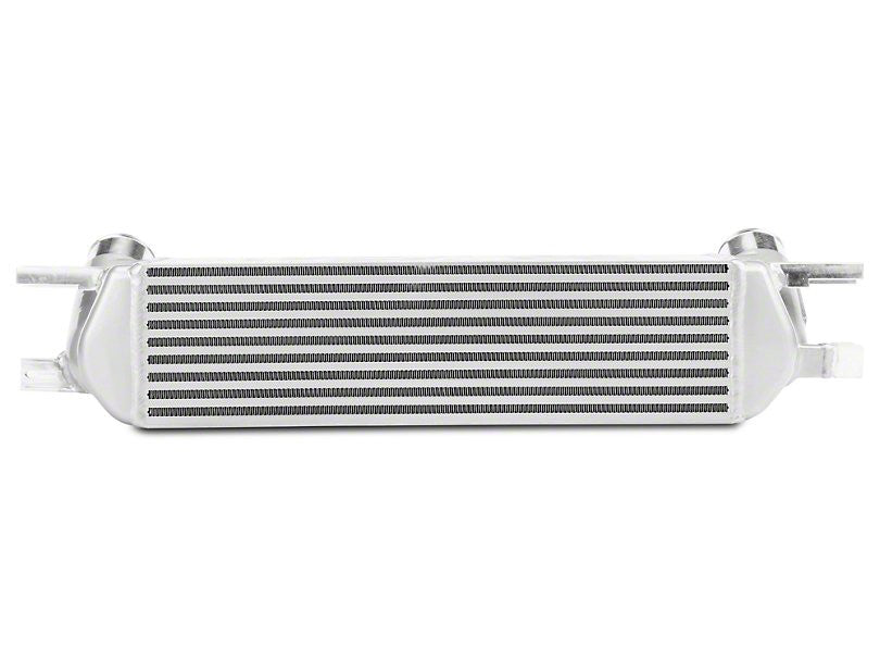 Mishimoto Performance Intercooler - Silver (15+ EcoBoost)