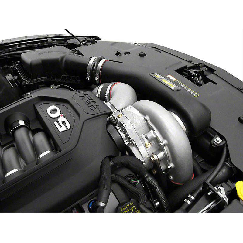 Paxton 2200SL Complete Supercharger System (2015-2017 GT)