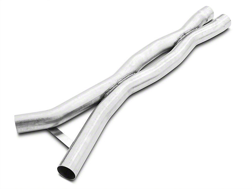 Corsa Xtreme 3IN Catback Exhaust - Coupe - Polished Tips (15+ GT)