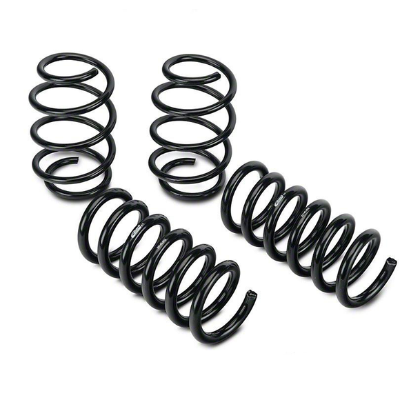 Eibach Pro-Kit Lowering Spring Set (15-17 GT)