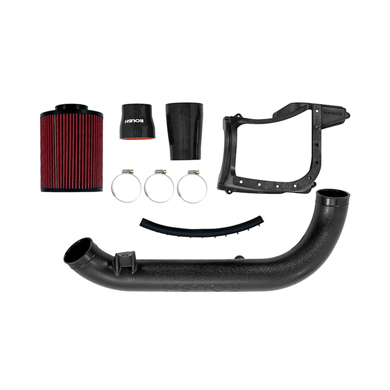 Roush Cold Air Intake Kit (2013-2017 Focus ST / RS)