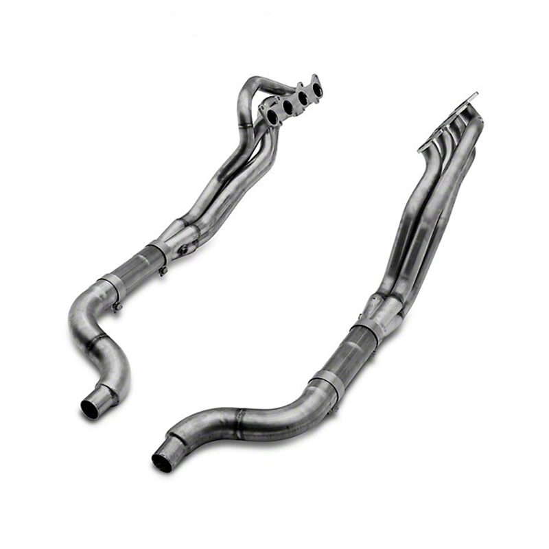 Stainless Power 1-7/8 in. Long Tube Off-Road Headers (15-18 GT)