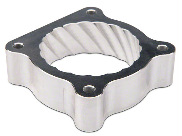 Steeda Throttle Body Spacer (2015-2017 EcoBoost)