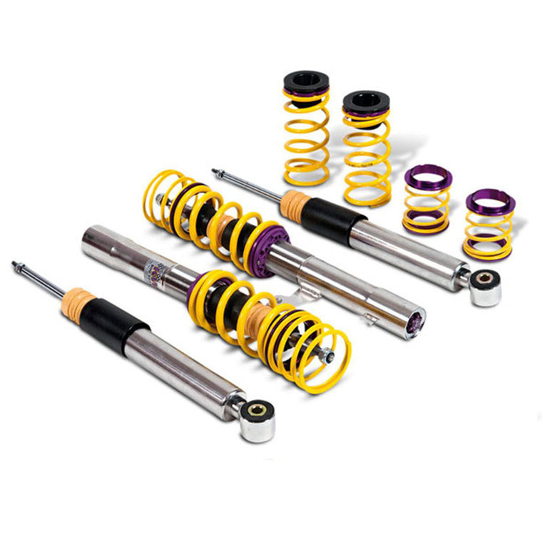 KW Suspension V3 Coilover System (14+ Fiesta ST)