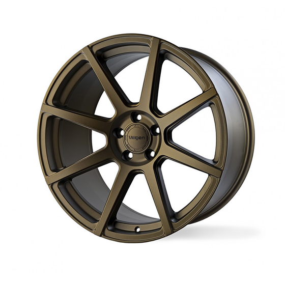 Velgen VMB8 Wheel Set 20x9 / 20x10.5 Satin Bronze (2015-2018 Mustang)