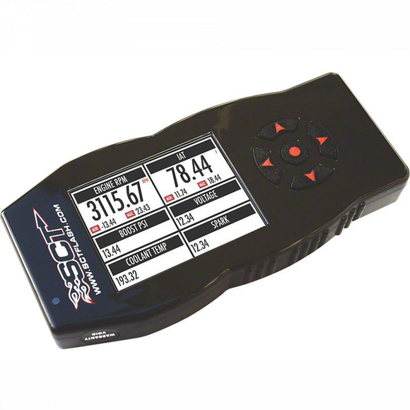 SCT X4 Power Flash Tuner (15-17 GT)