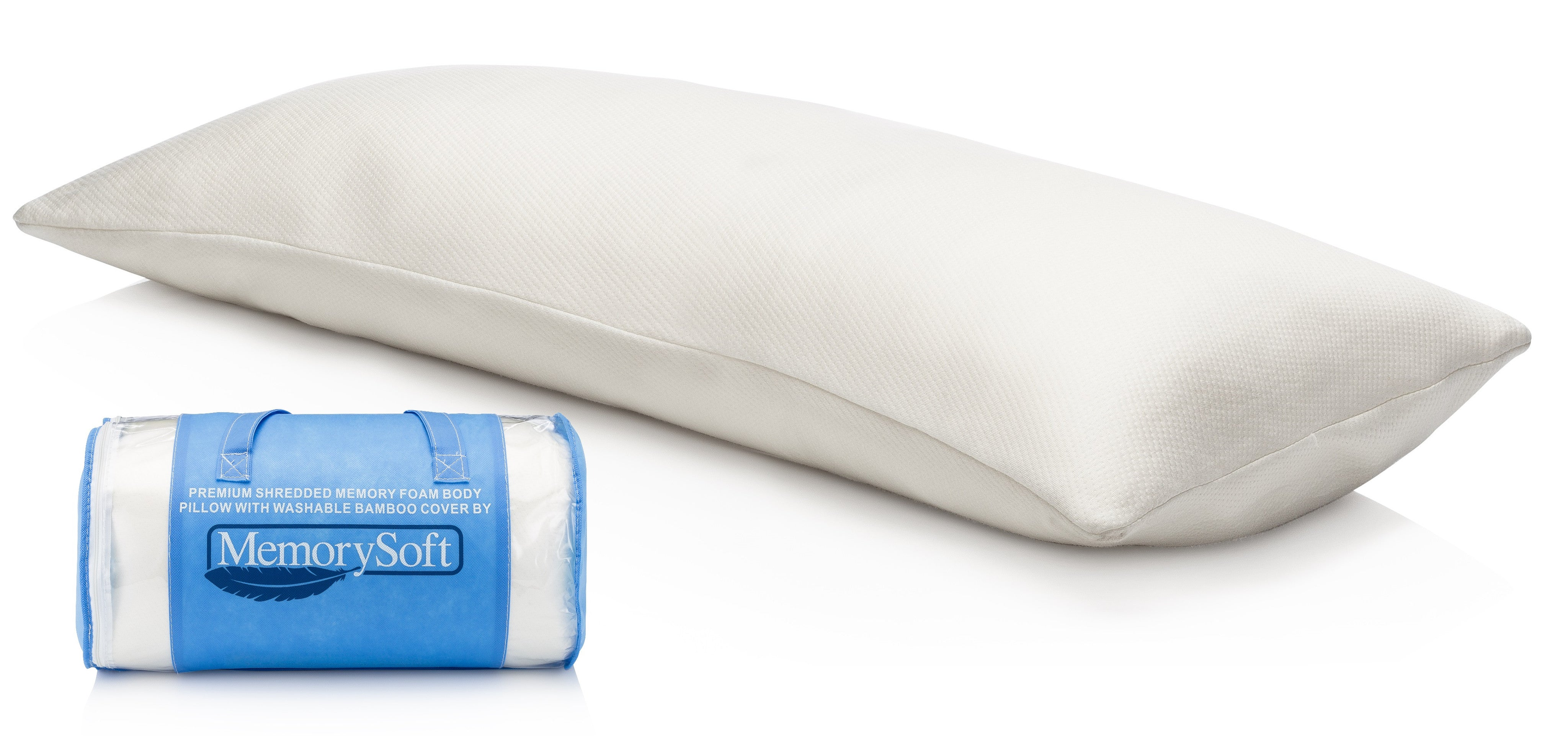 foam sleep goods review home bamboo guaranteed coop shredded for memory pillow better body