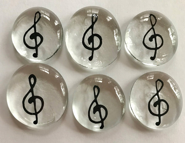 Treble Clef / G-Clef Extra Large