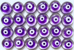 Evil Eye - Purple