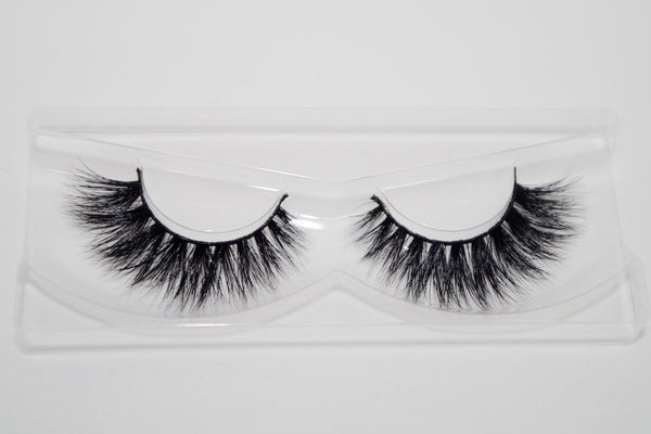 The Power Lash