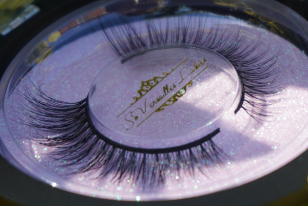 The Crown Lash