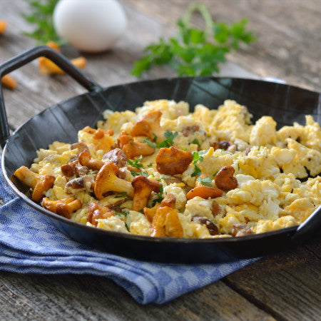 Bacon-Scrambled-Eggs