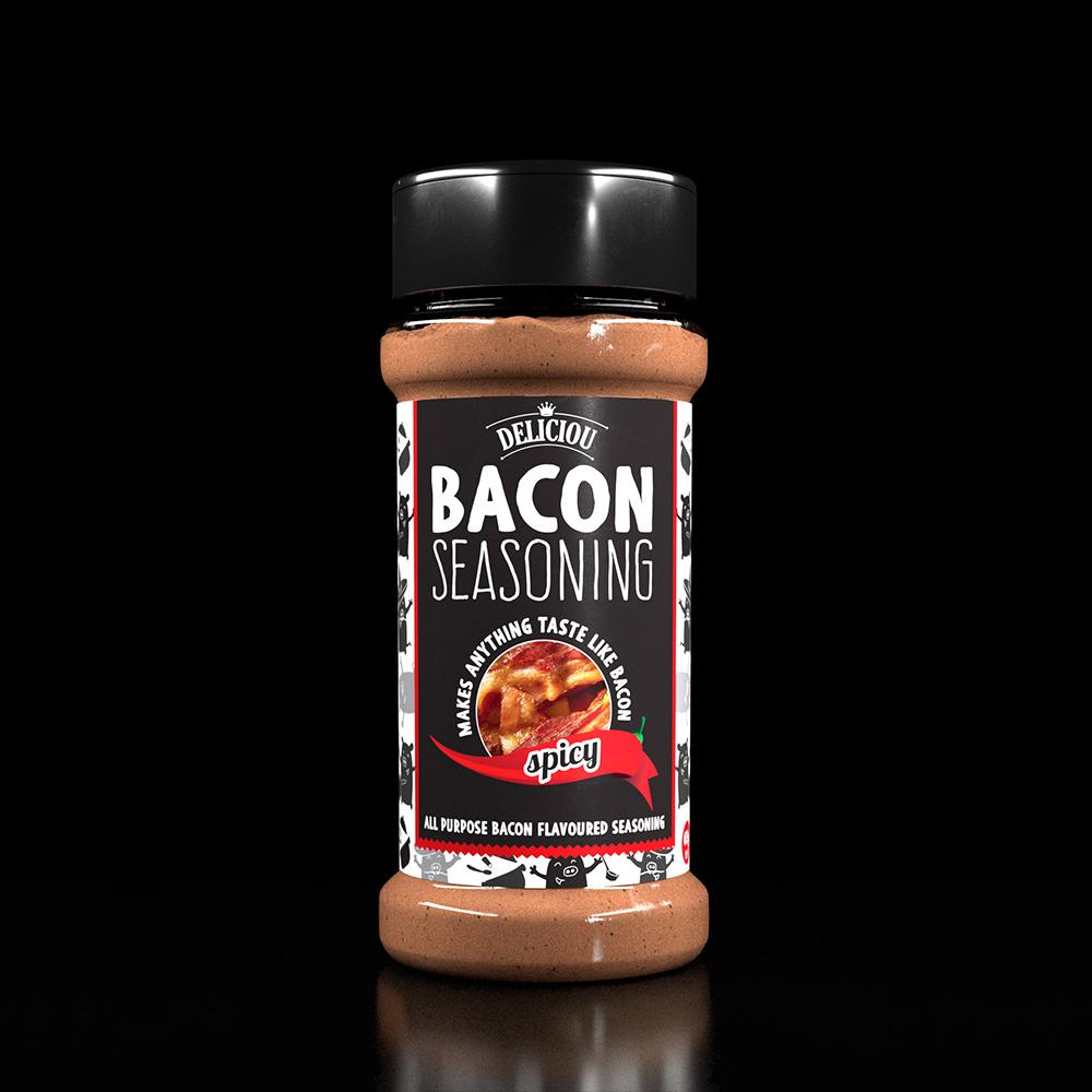 Bacon Seasoning