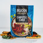 Veggie Meal Base - Chipotle Chili