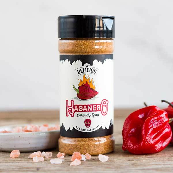 BBQ Lovers Seasoning Pack