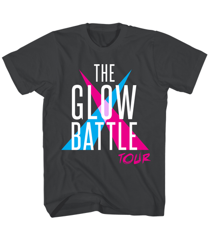 Glow Battle Tour Tee