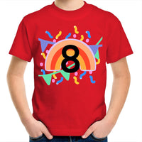 8th Birthday T-Shirt