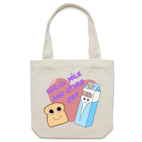 Essential Shopping Tote Bag