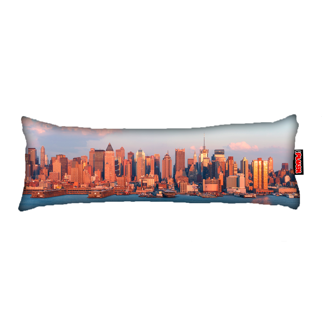 20x54 Custom Pillow