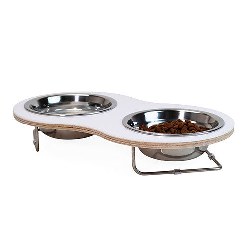 THE PEANUT DOG BOWL
