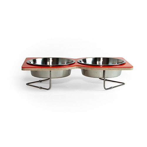 THE TWIST DOG BOWL