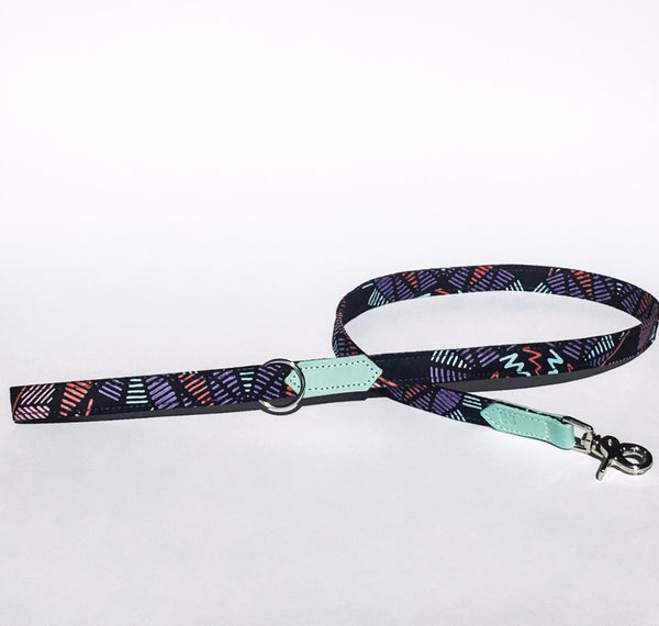 GALAXY SPRITE DOG CLASSIC LEASH