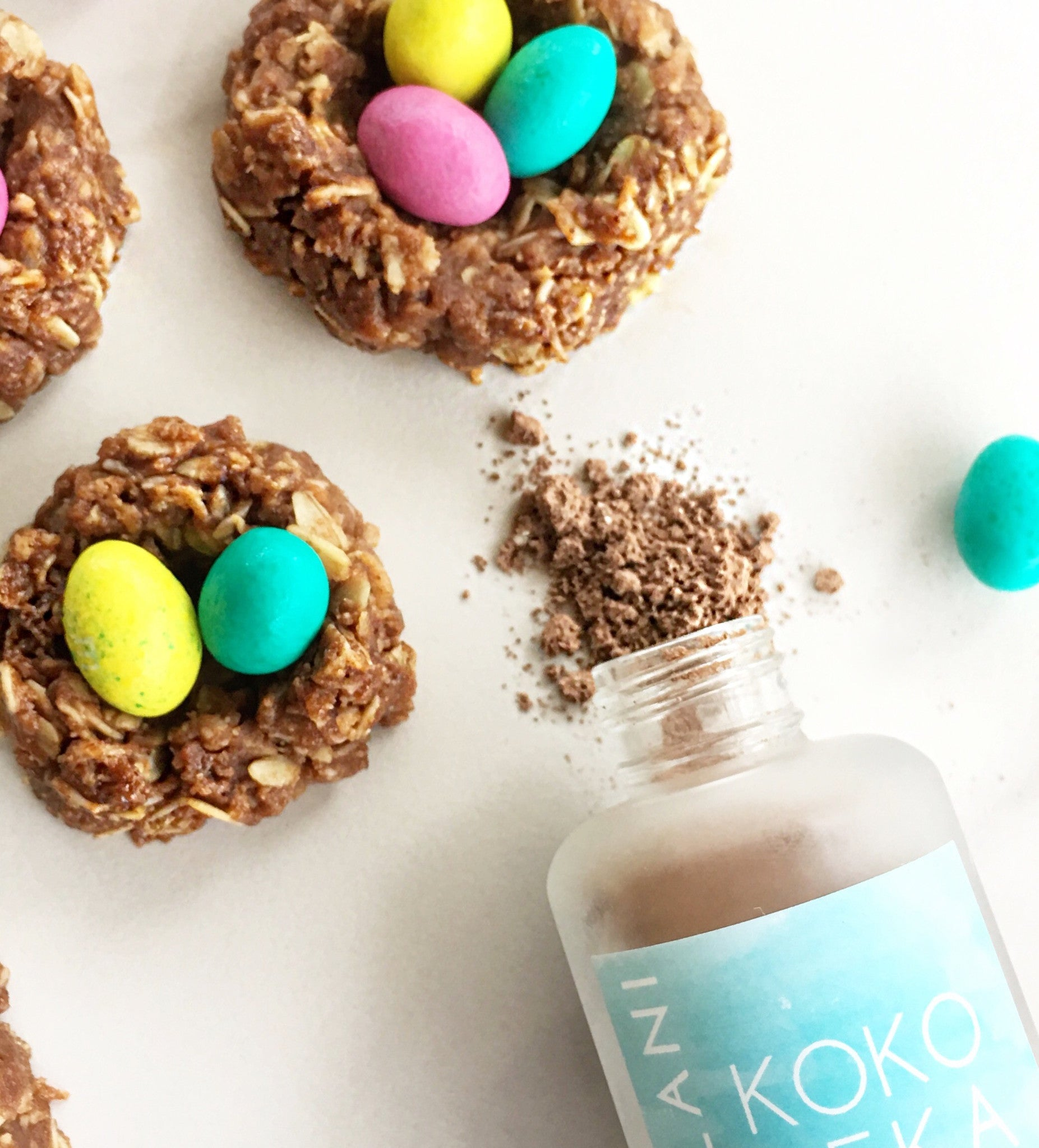 Easter treats for your skin and sweet tooth!