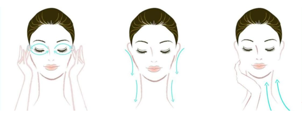 DIY Facial Massage For Radiant, Glowing Skin