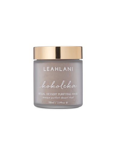 Deluxe Leahlani Ritual Collection